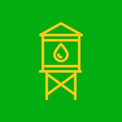 Almacenamiento de Agua y líquidos